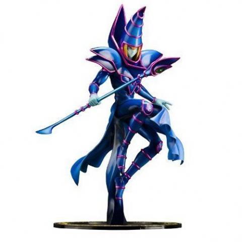 Yu-Gi-Oh - Dark Magician 1/7 ARTFX J