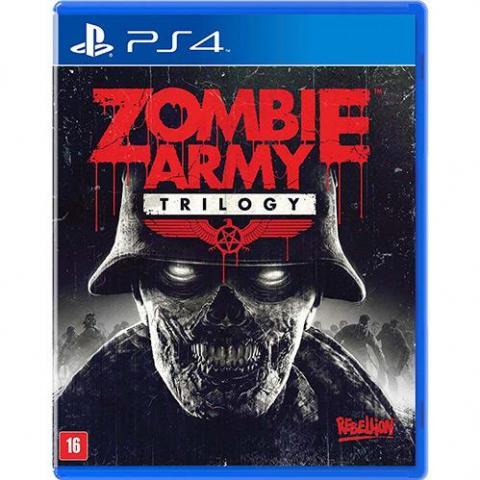 Zombie Army: Trilogy (PS4)